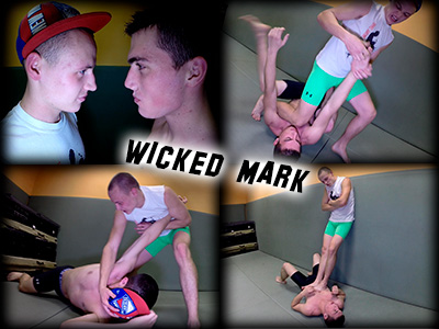 Wicked Mark