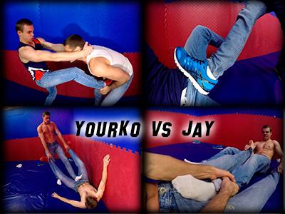 Yourko vs Jay