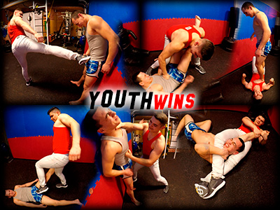 Youth wins