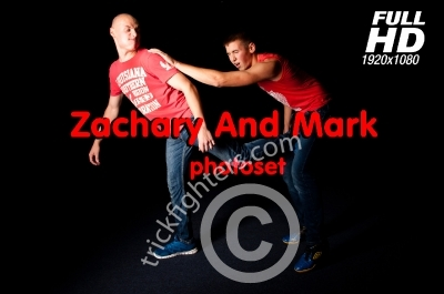 Zachary & Mark